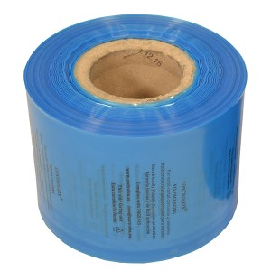 rouleau plastique anti-corrosion