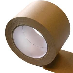 Ruban papier Kraft