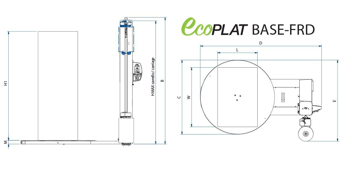 Ecoplat BASE FRD