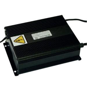 Robot S6 - chargeur de batterie HF
