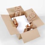 système de remplissage papier PadPak SR