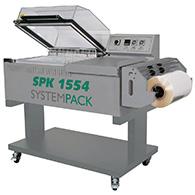 rétracteuses à cloche SPK 1554