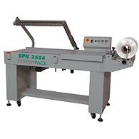 rétracteuses semi automatique SPK 2554