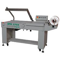 rétracteuses semi automatique SPK 2755