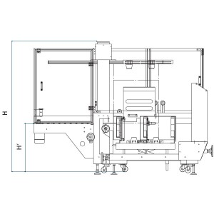 Formeuse automatique Superbox - fig 2.