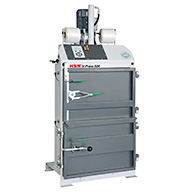 Compacteur V-Press 504
