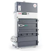 Compacteur V-Press 605