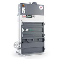 Compacteur V-Press 610