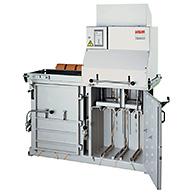 Compacteur V-Press MKP 80