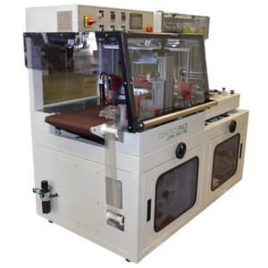 Soudeuse automatique SPK 3554 TBC PE
