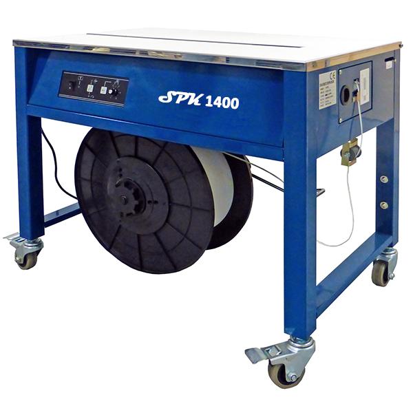 machines cercleuses SPK 1400