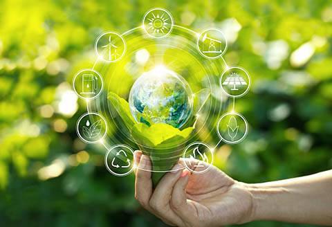 Plan de développement durable