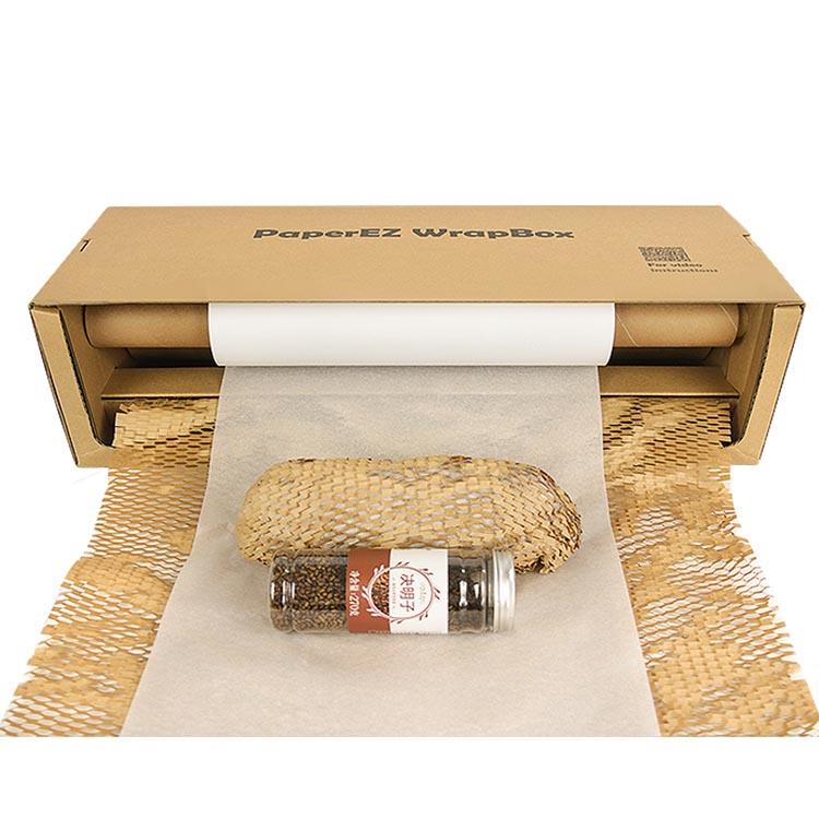 distributeur papier PaperEZ Wrapbox