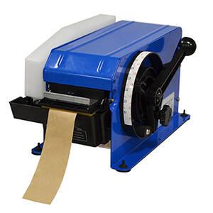 Humidificateur manuel papier gommé