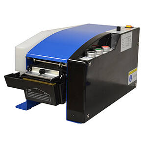 Humidificateur manuel et semi-automatique papier gommé