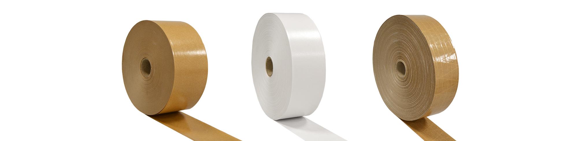 Types, avantages et applications du papier gommé