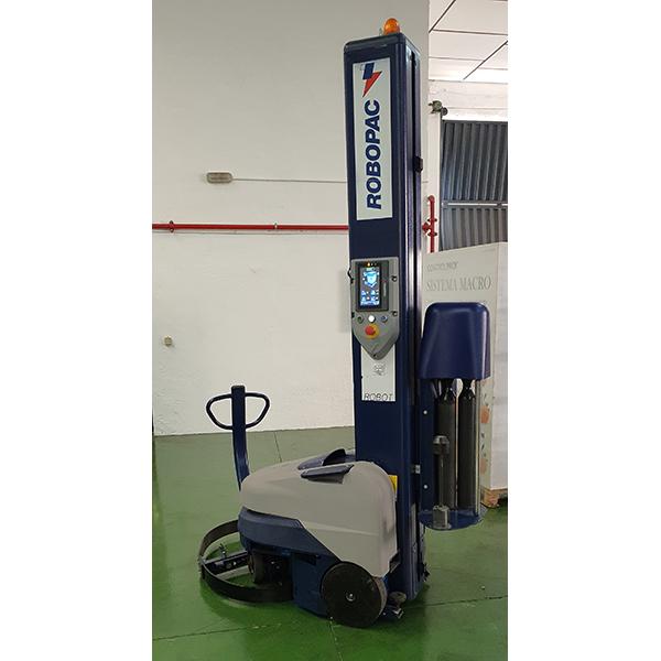 Robot automatique 6 PVS
