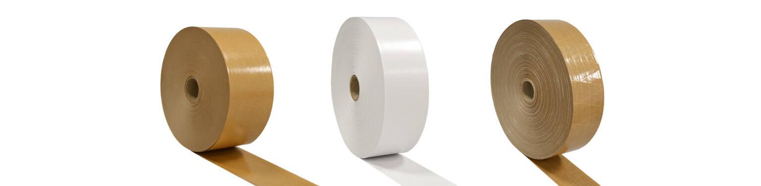 papier gommé